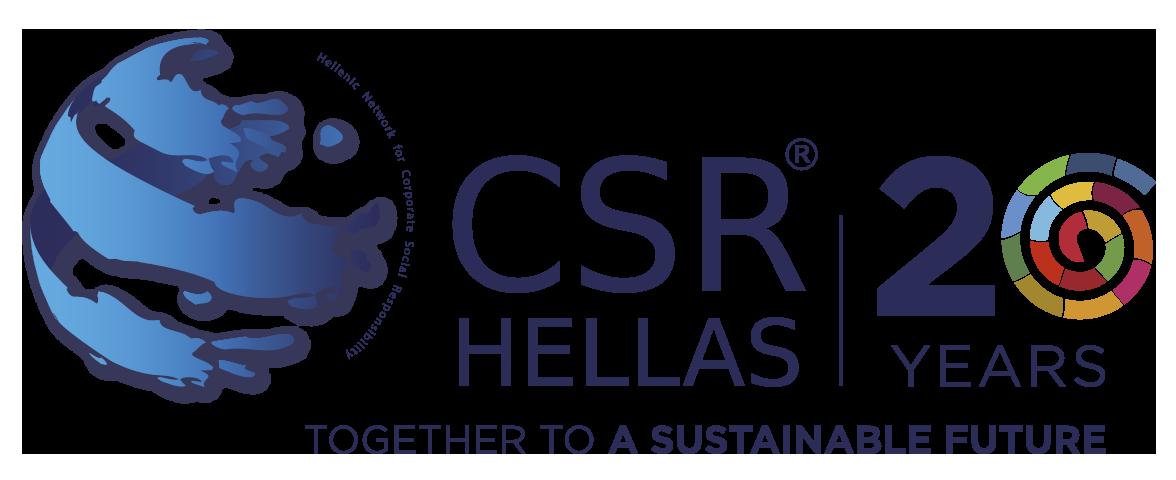 CSR® Hellas